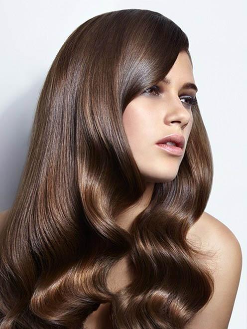 Full Hair Color- Adara