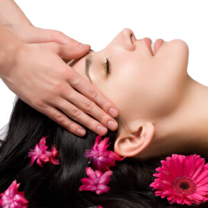 Herbal hair spa - Adara