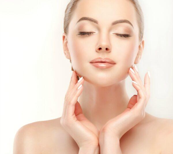 whitening facial-Adara